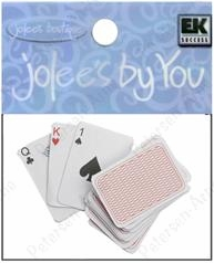 EK Jolee's By You Mini Game Card Deck - 24/Pkg.