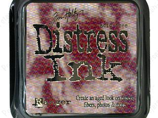 Ranger Tim Holtz Distress Ink - Aged Mahogany