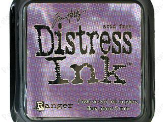 Ranger Tim Holtz Distress Ink - Dusty Concord