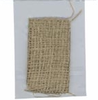 Jute Natural Tan Burlap Roll