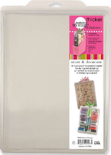 Stampendous Storage Solutions - Thicker