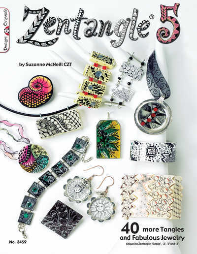 Design Originals - Zentangles 5