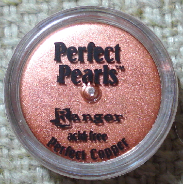 Ranger Perfect Pearls - Perfect Copper
