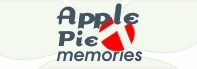 Apple Pie Memories