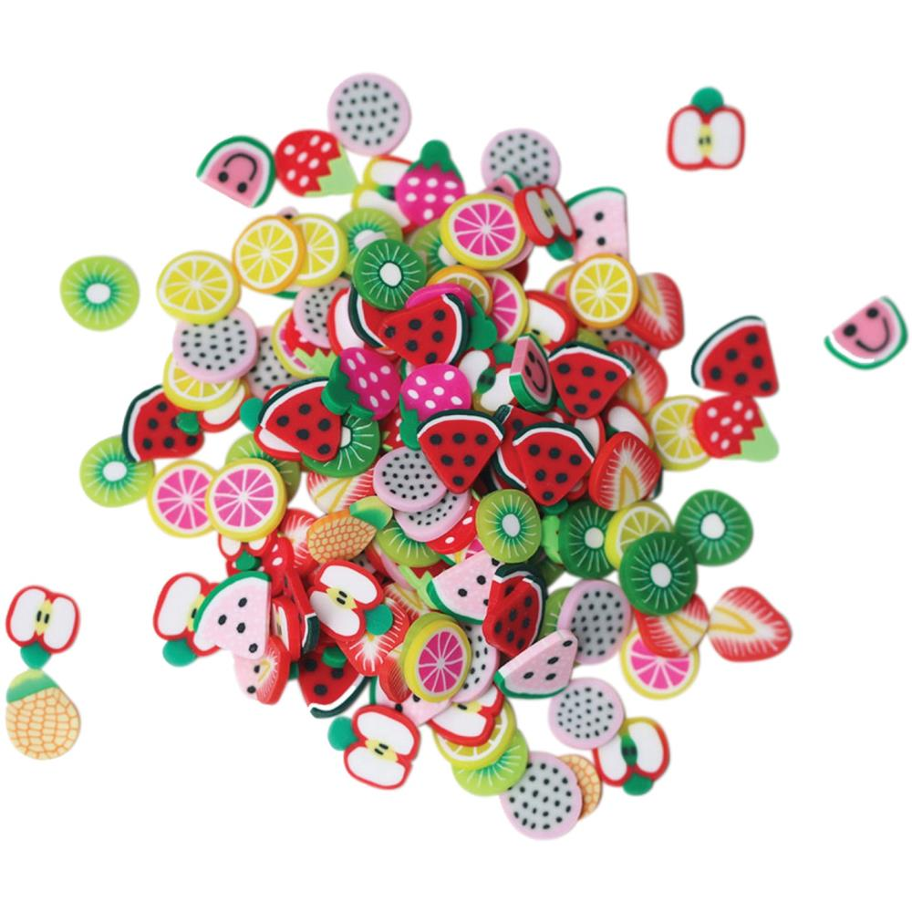 *NEW Dress My Craft Shaker Elements - Fruit