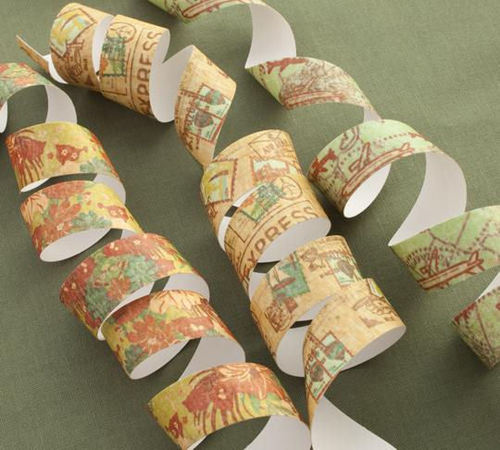 Making Memories Masking Tape - Panorama