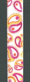 Maya Road Soho Ribbon Collection, Romance - Chelsea