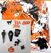 Sulyn Industries Halloween Sequins Assortment - 2 Tablespoons