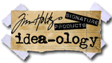 Tim Holtz Idea-ology Products
