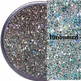 *NEW WOW Embossing Glitter Powder - Mermaid Tails
