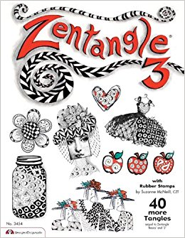 Design Originals - Zentangles 3